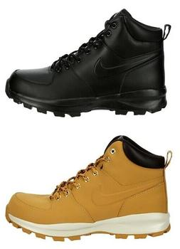 Nike Manoa Men's Work Boots Shoes Water Resistant NIB
