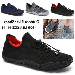 Men Barefoot Water Shoes Beach Aqua Socks Quick Dry for Outd