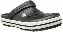 Crocs Men's and Women's Crocband Clog   Slip On Shoes   Casu