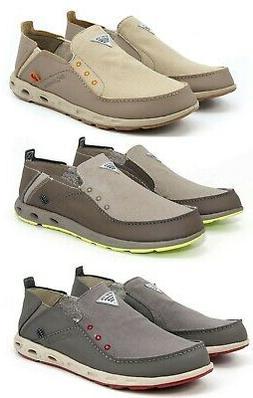Columbia Men's Bahama PFG Series Water & Boat Shoes WIDE Wid
