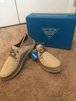 Columbia Men's Bahama Vent Loco PFG Water Shoes Size 10.5