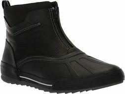 Clarks Men's Bowman Top Ankle Boot - Choose SZ+Color