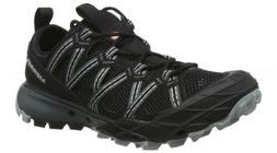 Merrell Men's Choprock Water Shoes Black, 9
