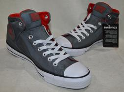 Converse Men's CT AS High Street Thunder/Casino Shoes - Size