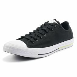 Converse Men's CT AS OX Water-Repellent Black / White Sneake