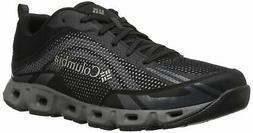 Columbia Men's Drainmaker IV Water Shoe, Black, lu - Choose