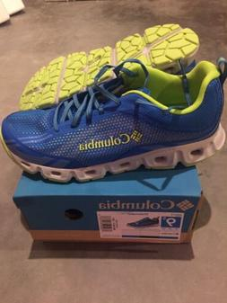 Columbia - Men's Drainmaker IV Water Shoe, US Size: 9.5 M