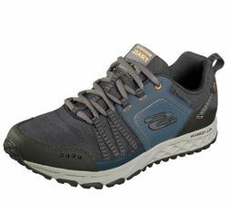 Skechers Men's Escape Plan Shoes All Terrain Hiking Memory F