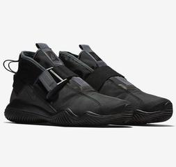 MEN'S NIKE KOMYUTER QS SHOES BLACK 916823 001 WATER REPELLEN