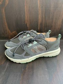 ECCO Men's Lagoon Breathable Water Shoes Size 9