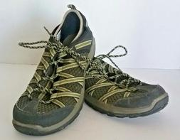 Chaco Men's Outcross Evo lace-up water hiking shoe mens 9 sl