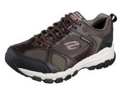 Skechers Outland 2.0 Brown Men's Athletic Sneakers Comfort T
