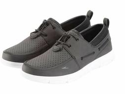 Speedo Men's Port Water Shoes Slip-on ~ Black ~ Various Size