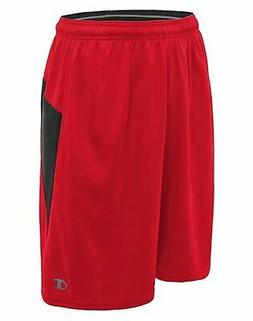 Champion Men's Shorts Pants Double Dry Select Basketball Wor