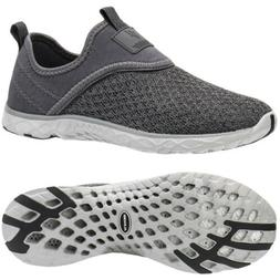 ALEADER Men's Slip-on Shoes | Water, Comfort Walking, Beach