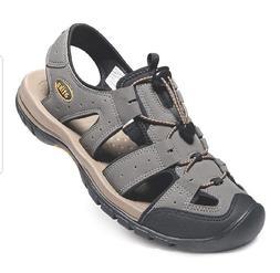 ATIKA Men's Sports Sandals Outdoor Water Shoes 3Layer Toecap