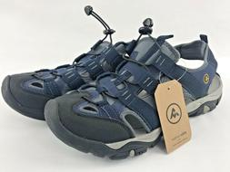 ATIKA Men's Sports Sandals Trail Outdoor Water Shoes 3Layer