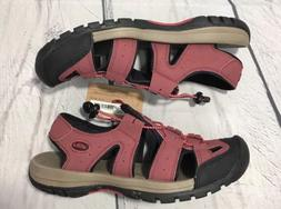 ATIKA Men's Sports Sandals Trail Outdoor Water Shoes Size 10