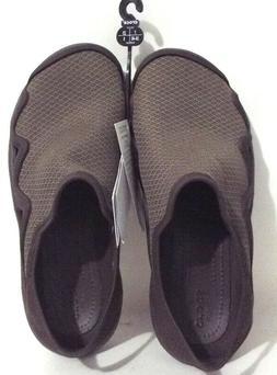 Crocs Men's Swiftwater Mesh Wave Water Shoes Sandals Size 7