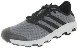 Adidas Men's Terrex CC Voyager Water Shoe Style BB1891 Gray/