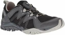 Merrell Men's Tetrex Rapid Crest Water Shoe, Black # 12853
