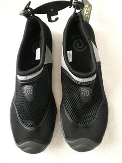 Men's Titus Water Shoes C9 Champion Black Size M 9-10 US NEW