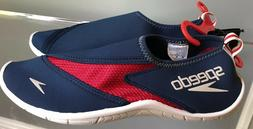 Men's US size 10 Speedo Water Shoes New with tags