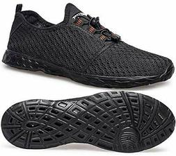 Men's Water Shoes Quick Drying Sports Aqua Shoes in Multiple