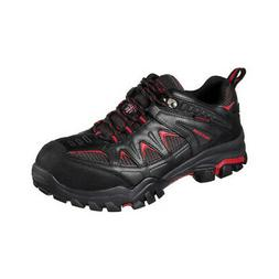 Skechers Men's   Work Delleker Steel Toe Waterproof Sneaker