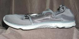 ALEADER Men's XDrain Venture Water Shoes 12 US/ 45 EU in Gra