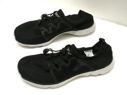 ALEADER Men's XDrain Venture Water Shoes 7 US / 40 EU Black