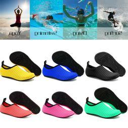 Men Women Surfing Slippers Sneakers Swimming Water Sports Se