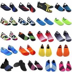 Men Women Water Skin Shoes A-qua Socks Diving Socks Wetsuit