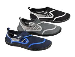 Mens Aqua Shoe Water Shoes Big Sizes 13 14 15 Air Balance Ex