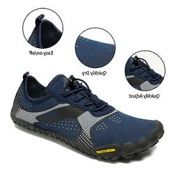 Mens Barefoot Water Shoes Sports Shoes Quick Dry Beach Sanda