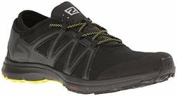 Salomon  Mens Crossamphibian Swift Athletic Sandal  M- Selec