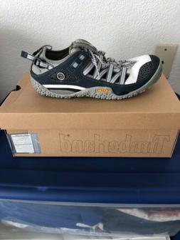 Mens Timberland Hiking / Water Shoe Size 9