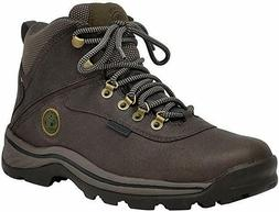 Timberland Mens Ledge Waterproof Mid Water Proof Lace up Hik