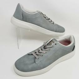 Speedo Mens Quart Hybrid Water Shoes Sneaker Gray Sizes 9 10