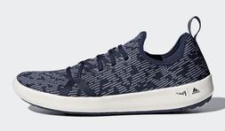 Adidas Mens Shoes TERREX CC BOAT PARLEY MEN'S WATER SHOE Blu