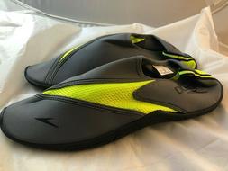 Speedo Men's Surfwalker Grey Yellow Pro 3.0 Water Shoes Si