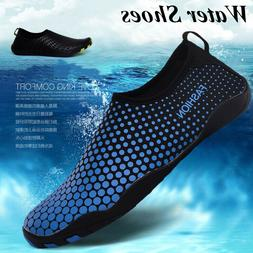 mens water shoes 10 quick dry beach