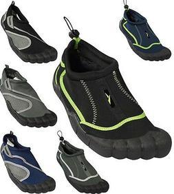 Mens Water Shoes Aqua Socks Surf Yoga Exercise Pool Beach Da