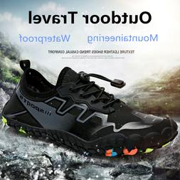 Mens Water Shoes Quick Dry For Swim Diving Surf Aqua Sport B