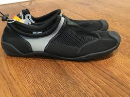 Champion Men's Water Shoes Titus Size Large , Black