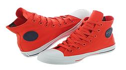 Converse Mens/Womes High-Top Water-Resistant Shoes Signal Re
