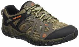 Merrell Men's All Out Blaze Aero Sport Hiking Water Shoe, 11