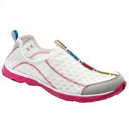 Jazz Women's Mesh Slip-on Water Shoes