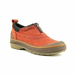 Clarks Muckers Ridge Women's  Water Proof Red Leather Shoes
