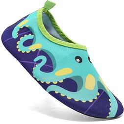 CIOR Mutifunctional Barefoot Kids Quick-Dry Water Shoes Ligh
